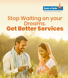 BOI | Bank of India